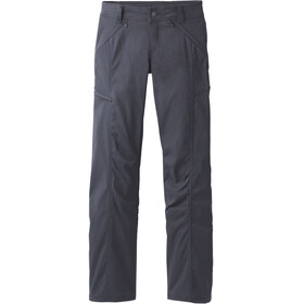 Prana W's Hallena Pants Regular Inseam Coal